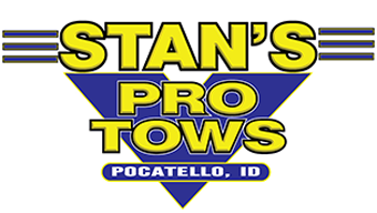 STAN'S PRO TOWS